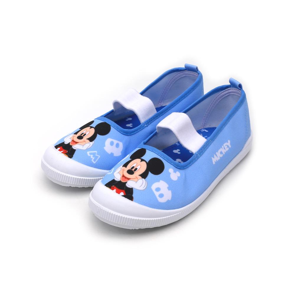 디즈니 아동용 CH 미키마우스 페리면 실내화