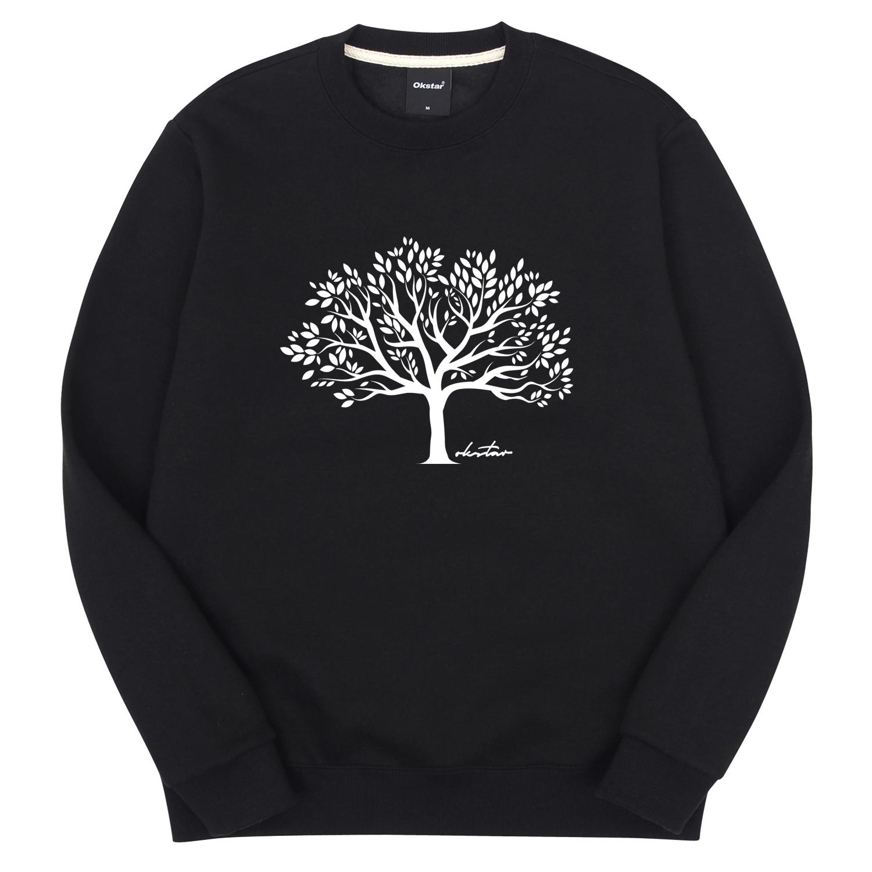 옥스타 나무 특양면 맨투맨 9SSP014