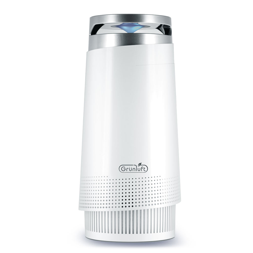 그린루프트 에어라운드 공기청정기 HM-8300
