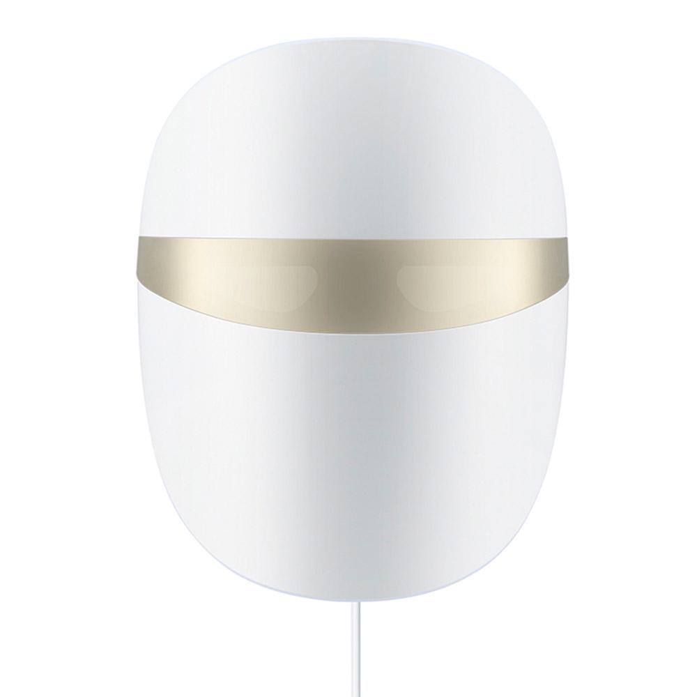 LG전자 프라엘 플러스 더마 LED 마스크 세트, BWL1, 화이트골드