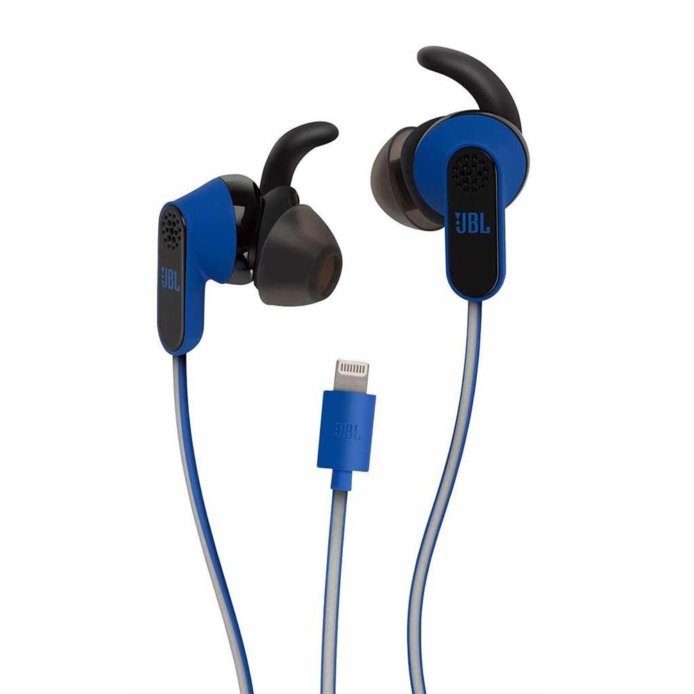 제이비엘 Reflect Aware 아이폰 이어폰, 단일 상품, Blue
