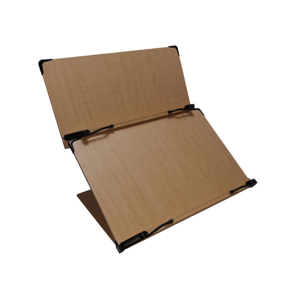 에이스독서대 502s 필기2단독서대, 메이플