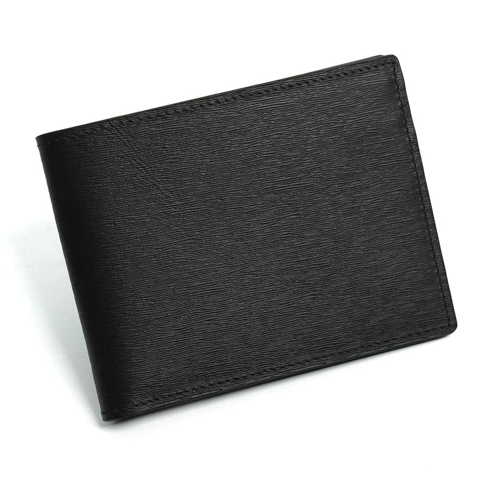 블랑플뢰르 모던 슬림반지갑