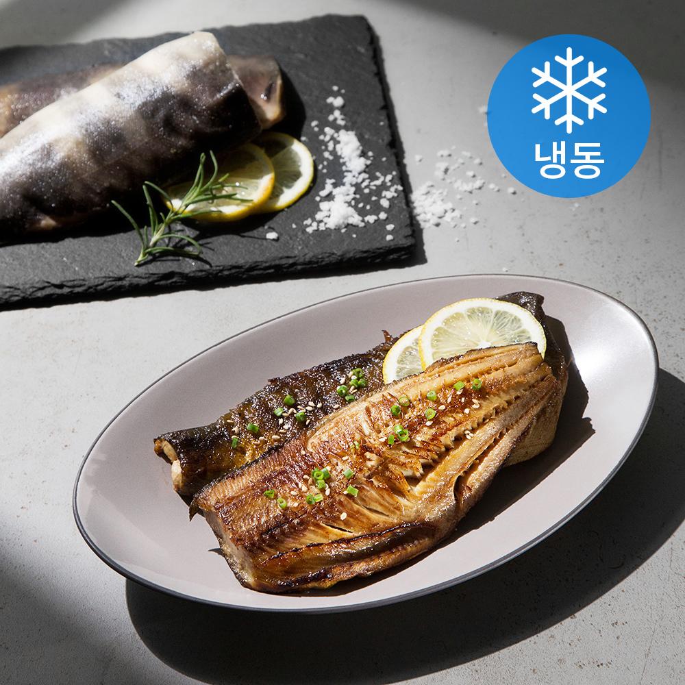 사랑해어 손질 임연수어 (냉동), 1kg, 1개