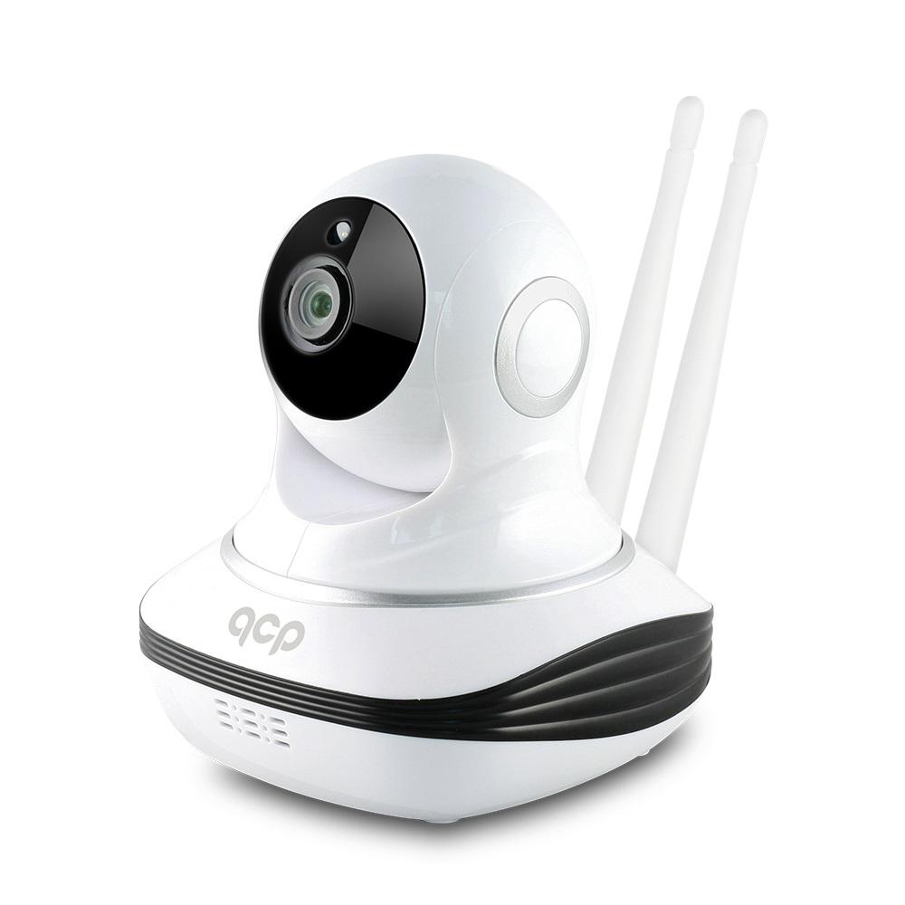 이디라임 IP클라우드 CCTV 2안테나, QCP212