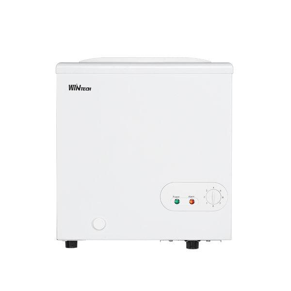윈텍 슬라이드도어방식 미니 냉동고 SD-50 28L (POP 302243914)