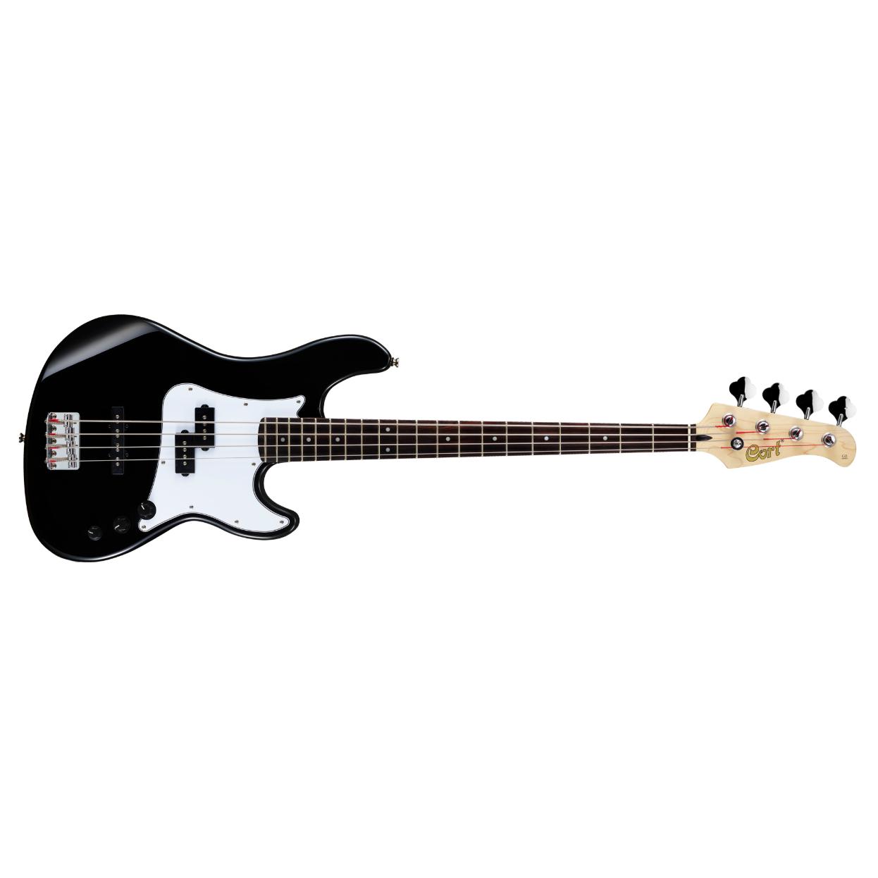 콜트 일렉트릭 베이스 기타, GB14PJ, Black