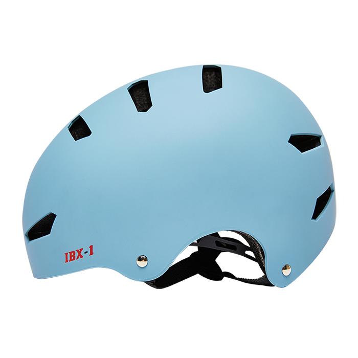 빅이글 신 어반 헬멧 IBX-1, CHARCOALBLUE