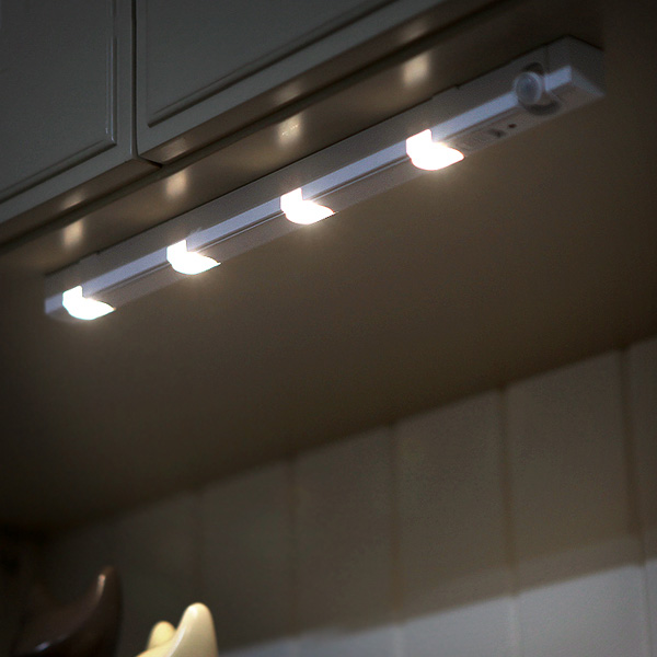 파파 LED 스틱 센서등, 혼합 색상