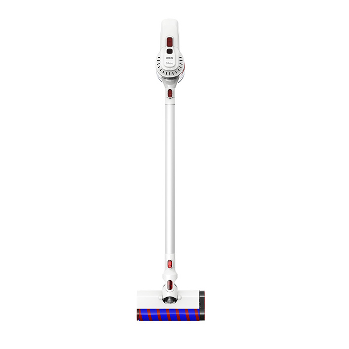 코드26x디베아 무선청소기 CODE-RVC18KW, 혼합 색상