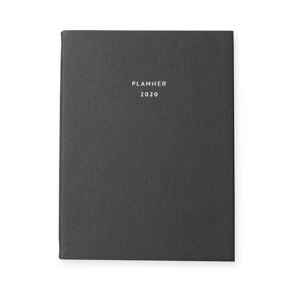 대시앤도트 Planner 2020, 차콜그레이