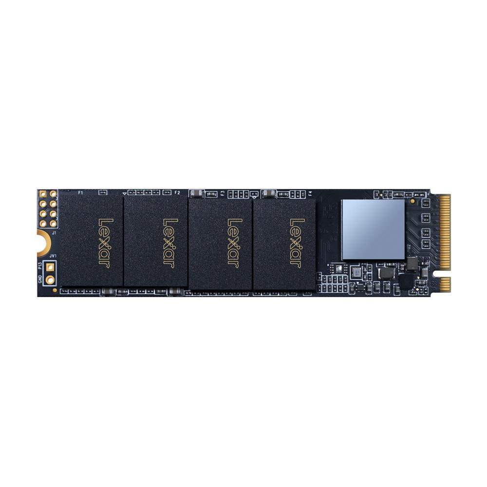 렉사 NM610 M.2 2280 NVMe SSD, 단일 상품, 500GB