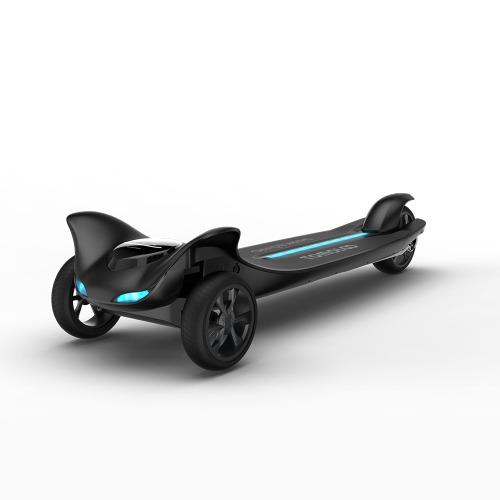 토모루 3륜 전동 스케이트보드, ASB-801, 혼합 색상