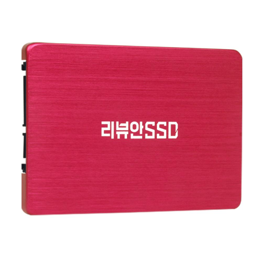 리뷰안 960X SATA DRAM캐시 SSD, 단일 상품, 250GB