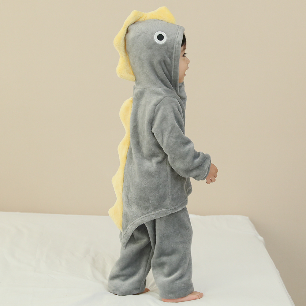 리틀래빗 아동용 공룡 수면 잠옷