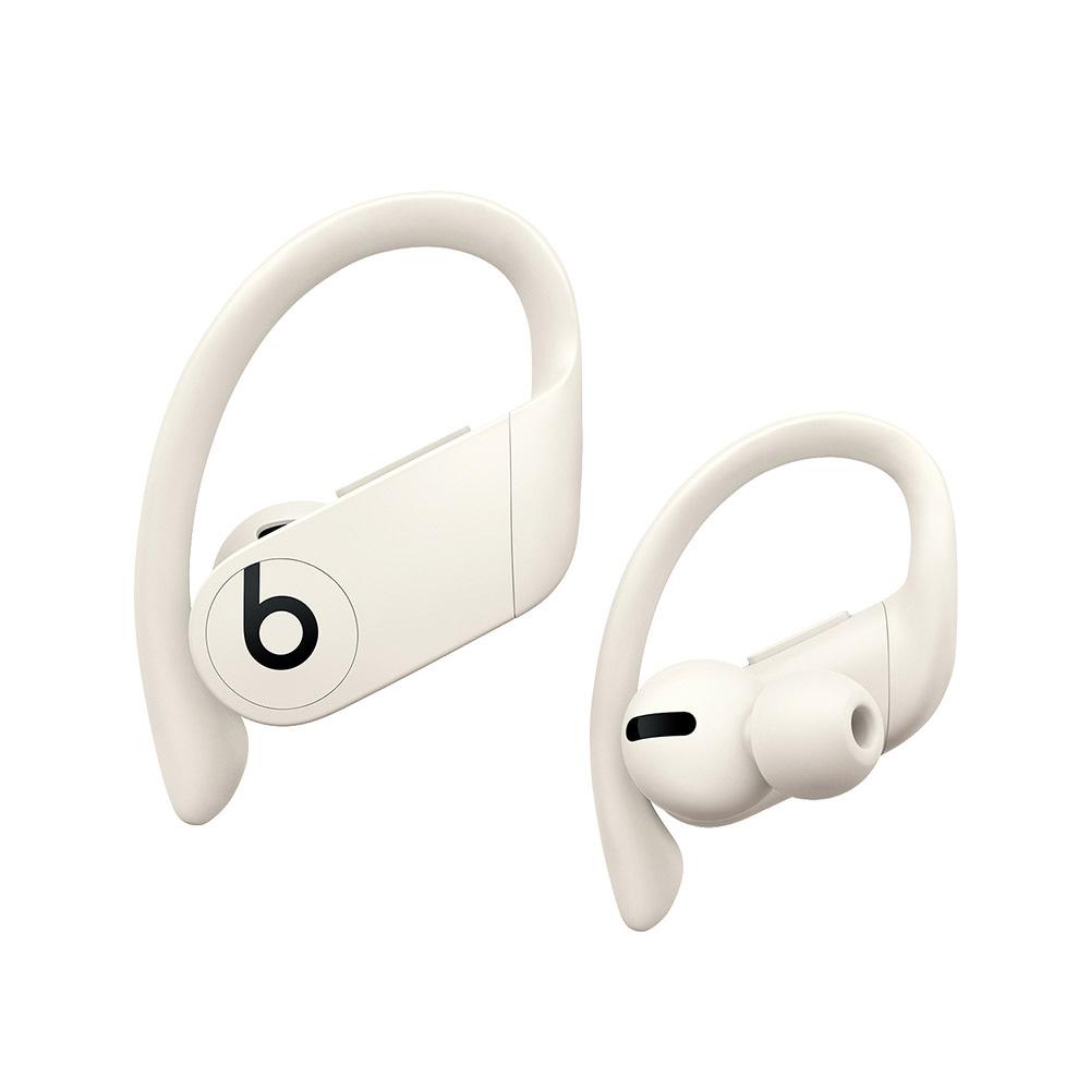 Apple Powerbeats Pro 이어폰, MV722ZP/A, 아이보리