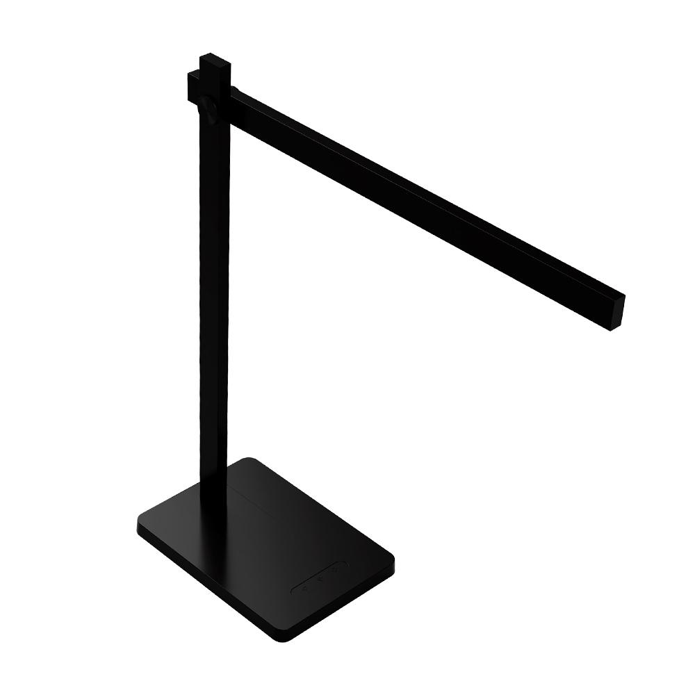 무아스 모던심플 LED 스탠드 MLL5, MLL5(블랙)