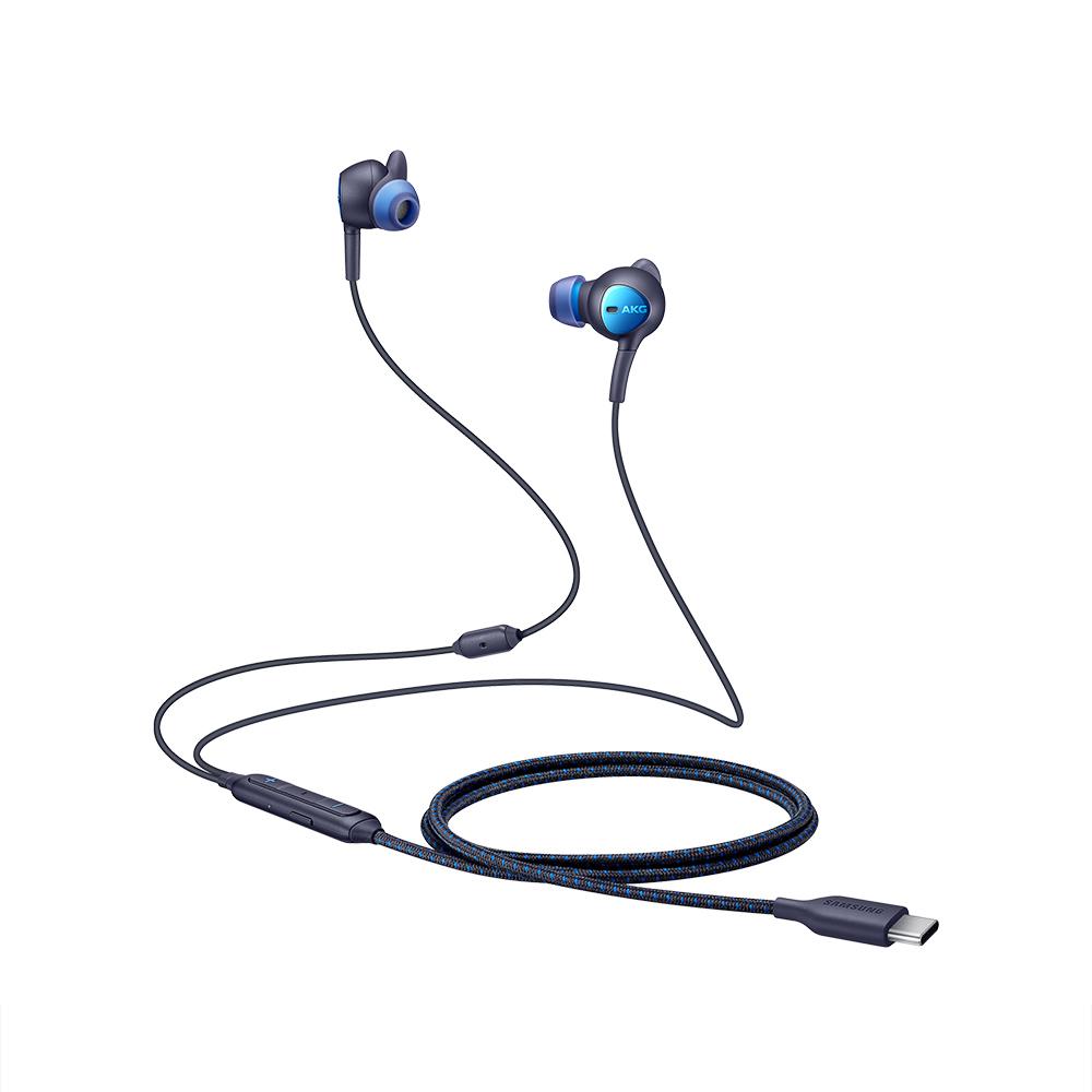 삼성전자 EO IC500BBEGKR ANC C타입 이어폰, EO-IC500, 블랙