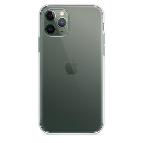 Apple 아이폰 11 Pro 클리어 케이스