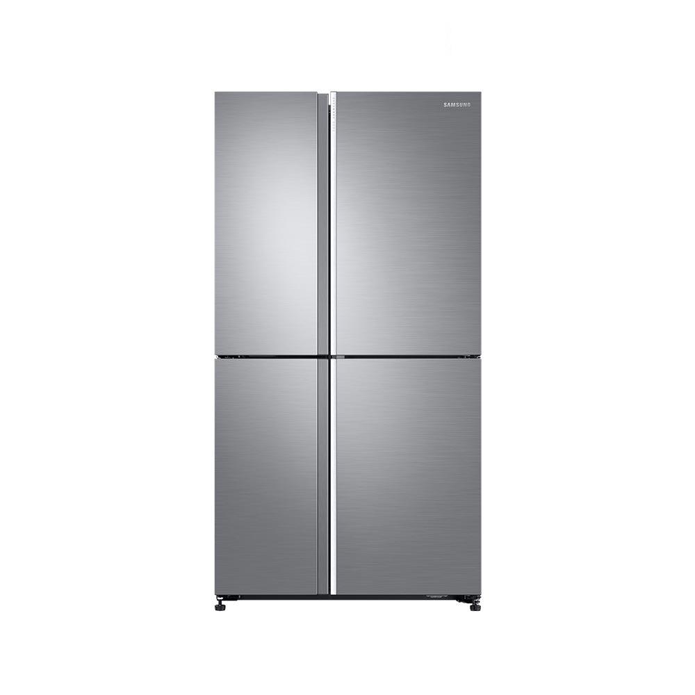 삼성전자 5도어 푸드쇼케이스 양문형냉장고 RH81R9151S8 814L 방문설치