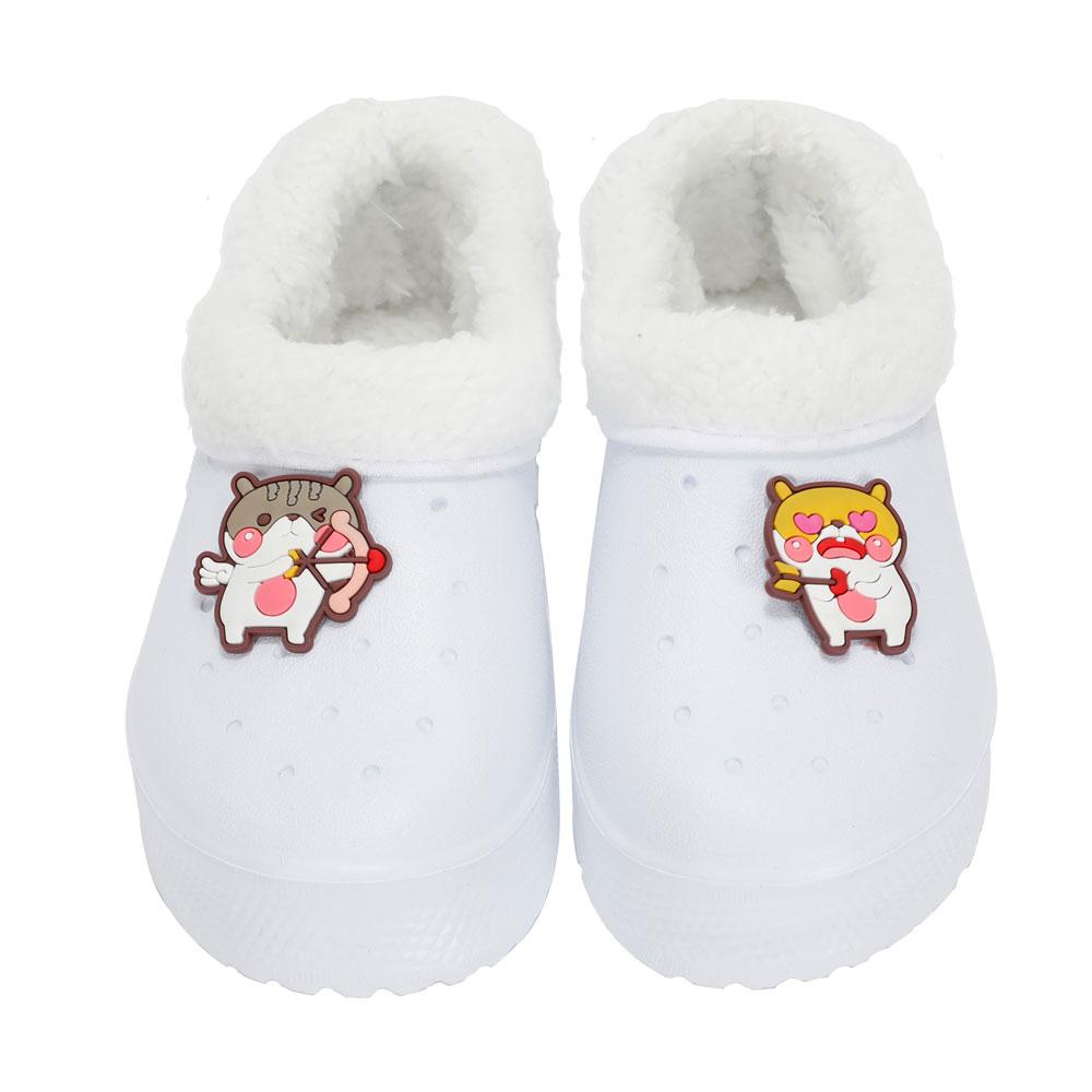 남녀공용 햄스 큐피트 겨울 만능화