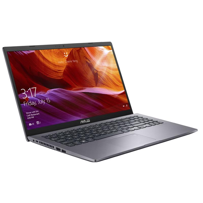 에이수스 비보북 노트북 X509FA-BQ390T (I5-8265U 39.6cm WIN10 RAM 8GB SSD 512GB FHD광시야 패널), 슬레이트 그레이