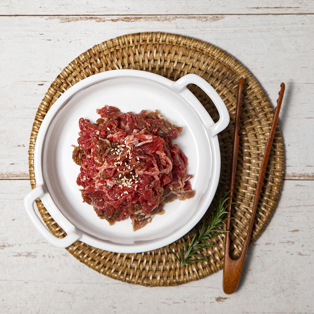 요리락 언양식소불고기 (냉장), 1kg, 1개