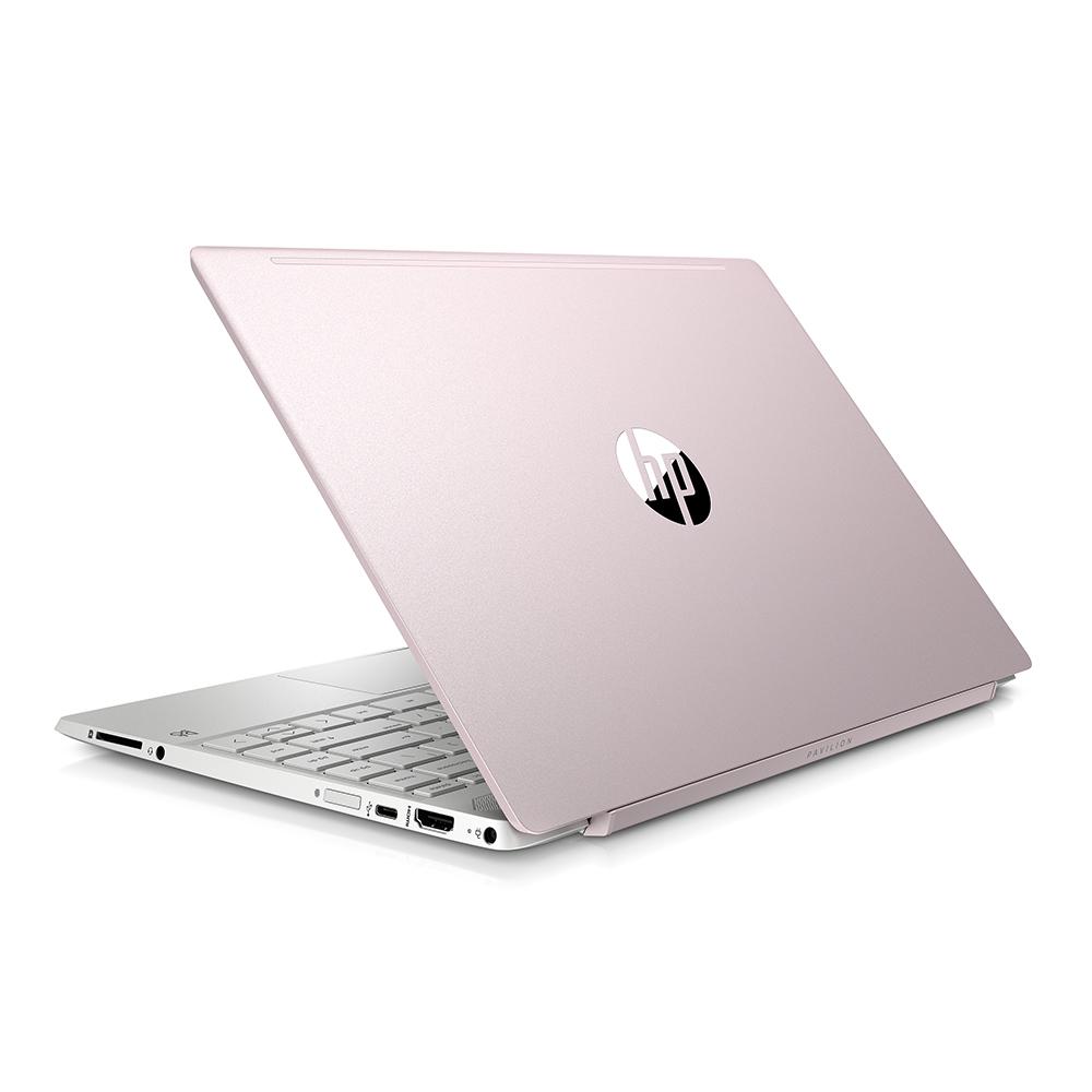 HP 파빌리온 13-an1009TU (i5-1035G1 33.78cm WIN미포함 DDR4 8G SSD256GB), 트랜퀼 핑크