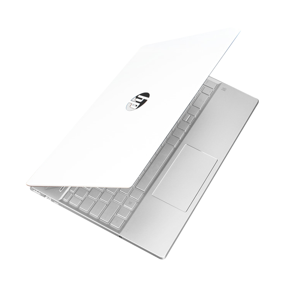 HP 파빌리온 15-cs3014TX (i7-1065G7 39.62cm WIN미포함 DDR4 8G SSD256GB), 세라믹 화이트 + 내츄럴 실버