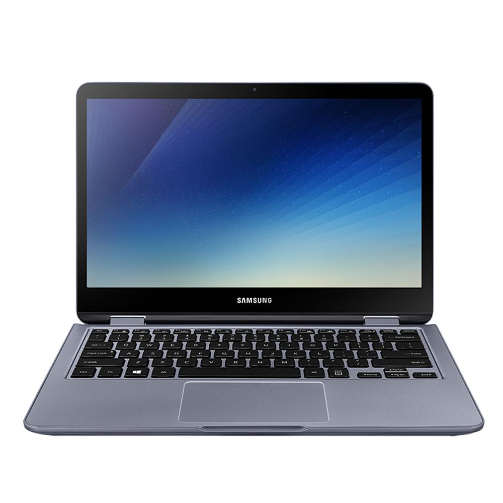 삼성전자 노트북 Pen NT730QAZ-A38A (i3-7020U 33.7cm WIN10Home 8GB SSD 256GB), NT730QAZ, 스텔스 실버