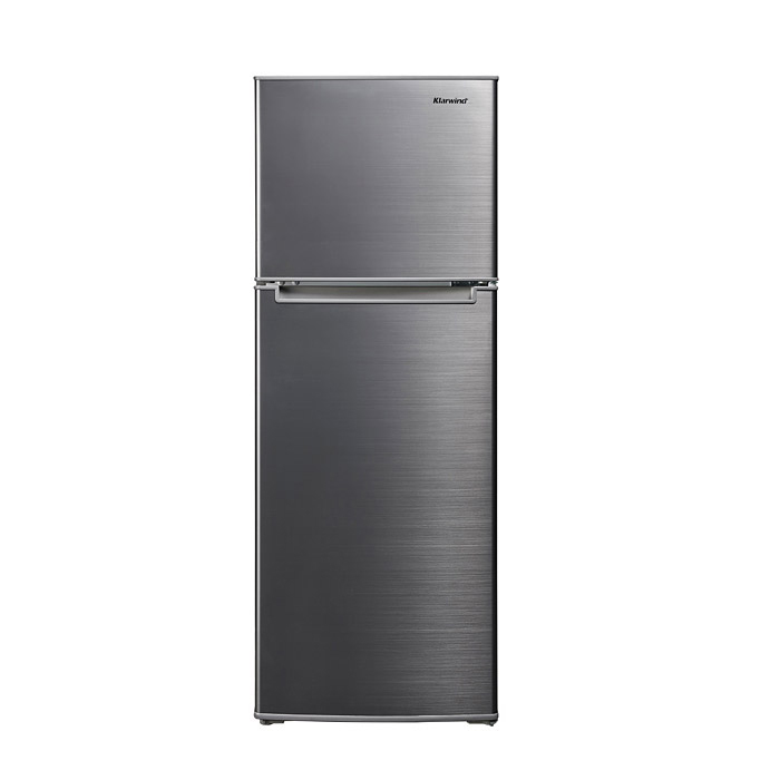 [방문설치] 캐리어 클라윈드 2도어 슬림형냉장고 182L 방문설치, CRF-TD182MDE