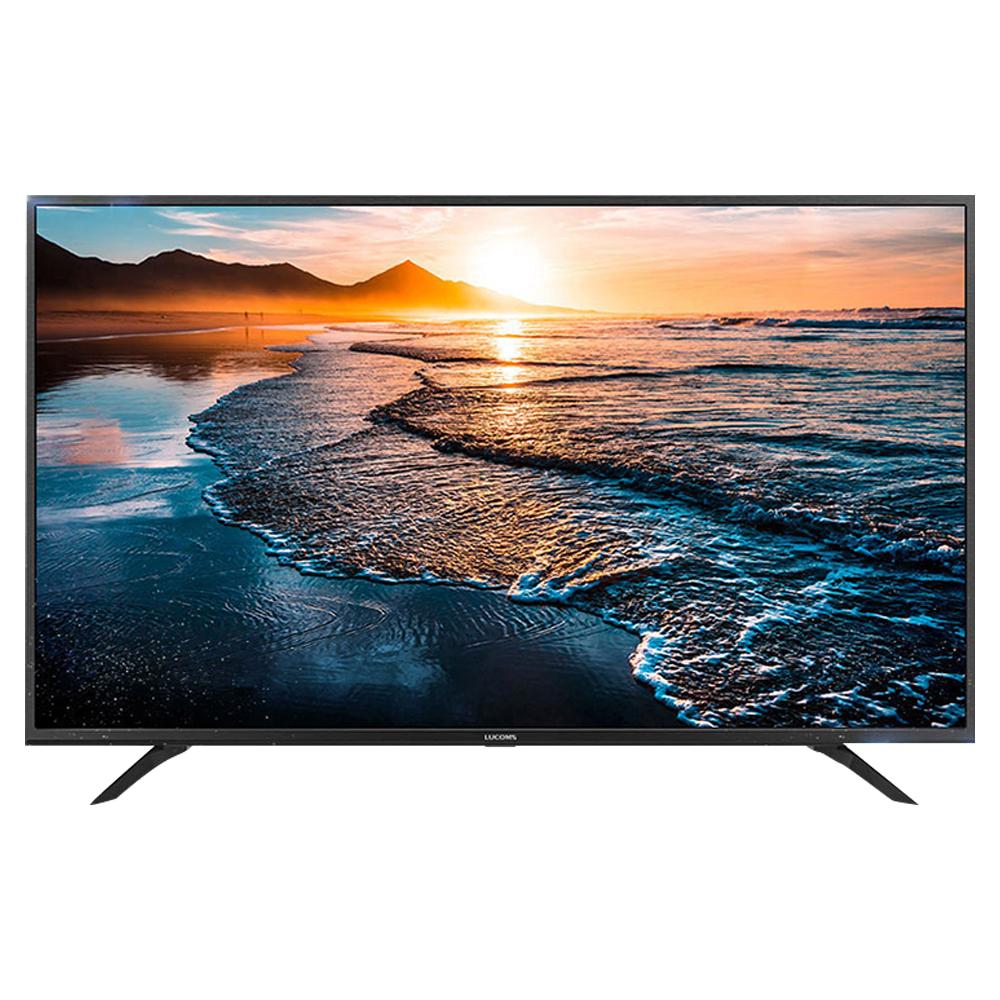 대우루컴즈 4K UHD 1390mm 다이렉트TV T5502TU IPS, 벽걸이형, 방문설치