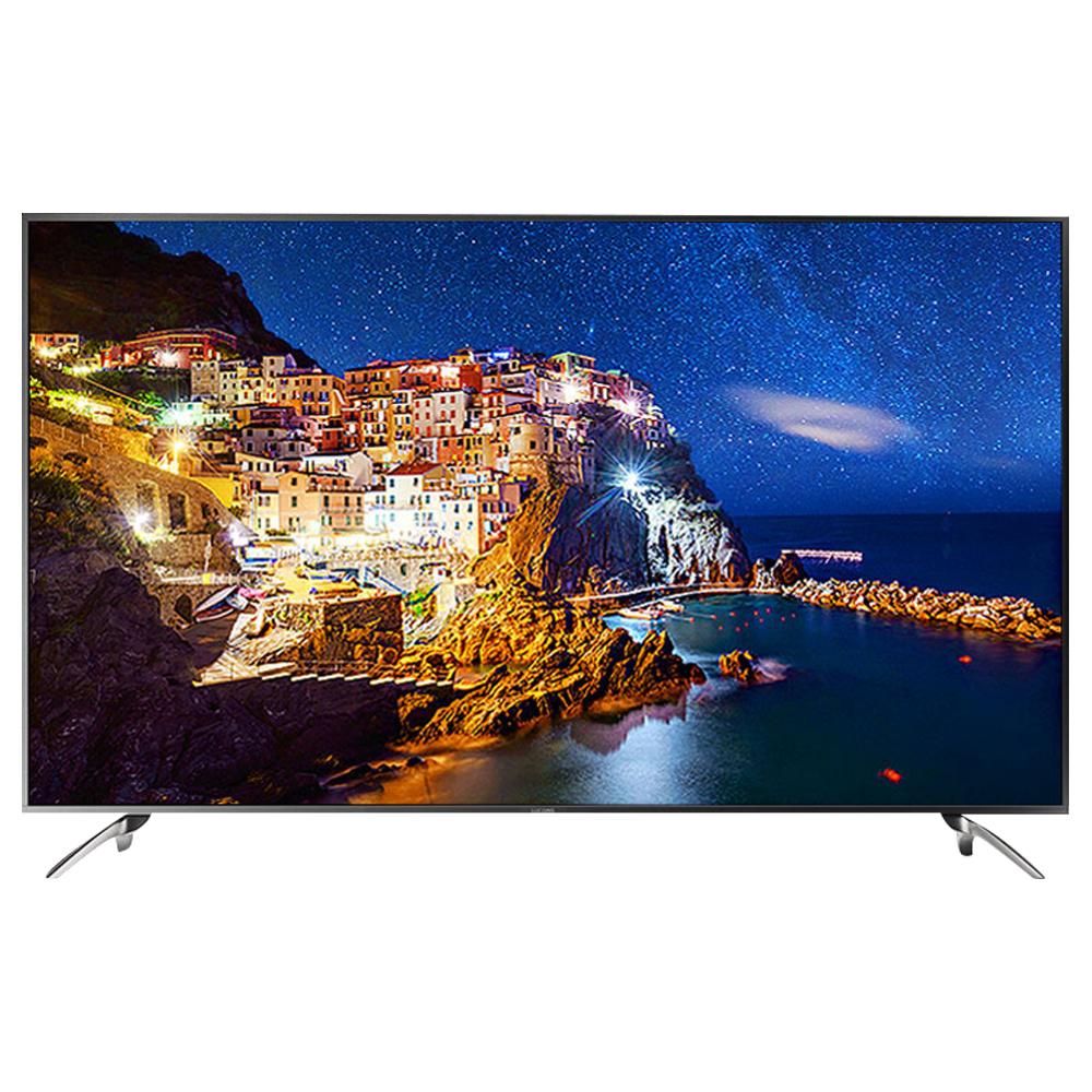 대우루컴즈 4K UHD 178cm 다이렉트 TV Plus T70Q3T1CU 스탠드형 방문설치
