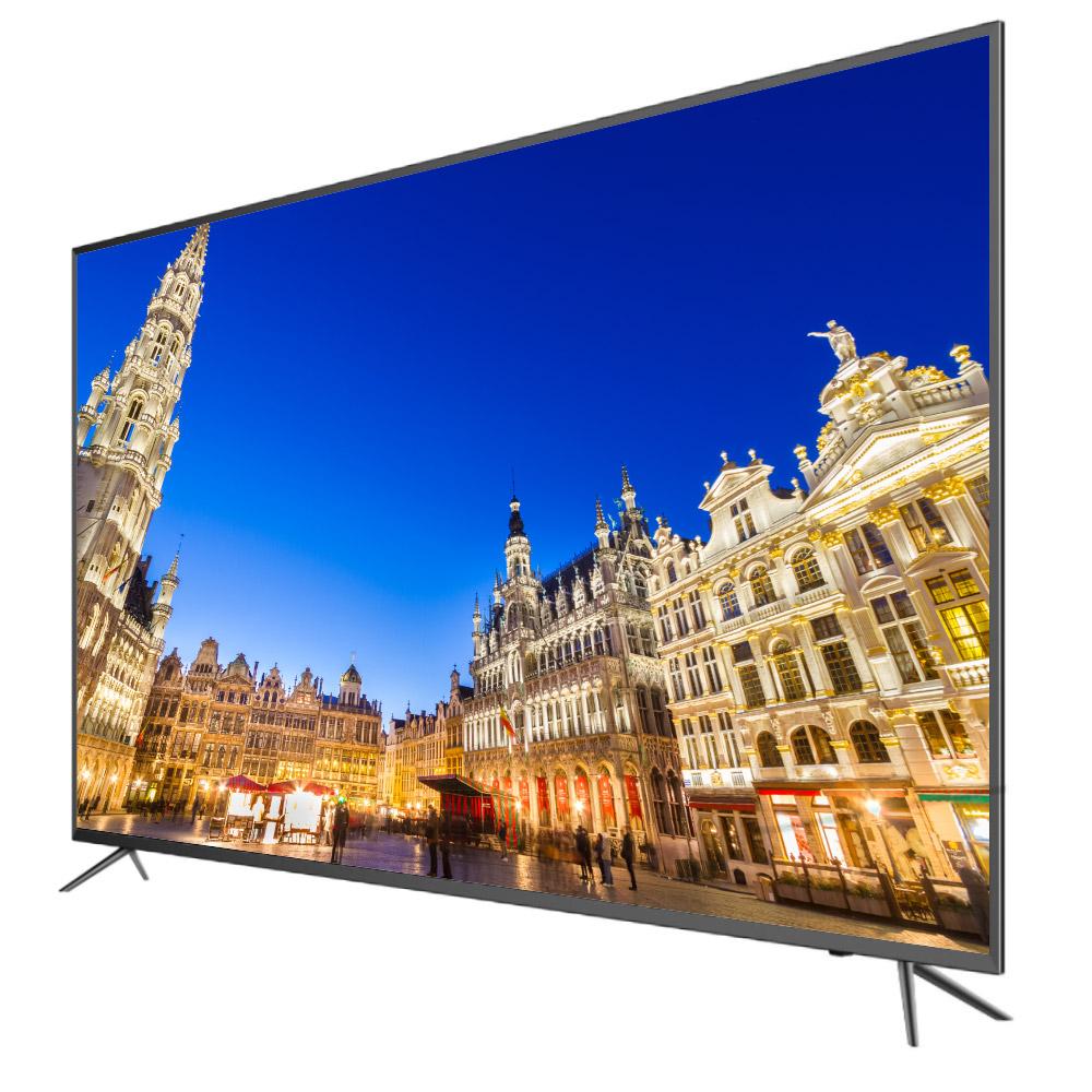폴라로이드 4K UHD TV 165cm POL65U, 스탠드형, 방문설치