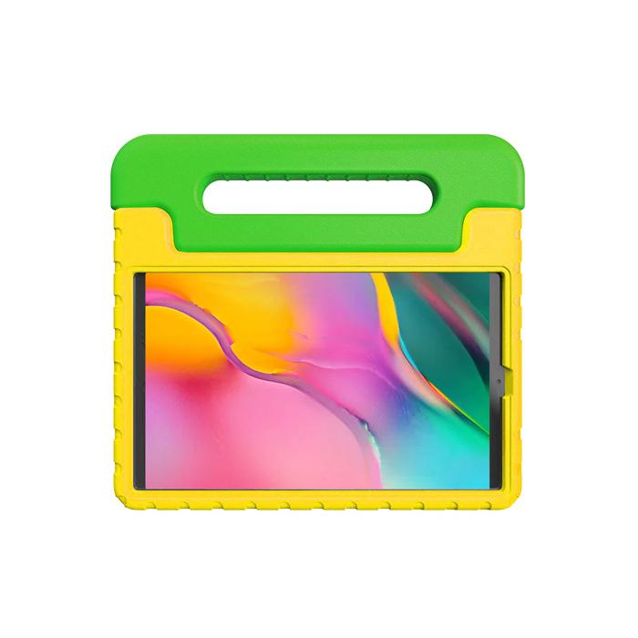 스냅케이스 스페셜 에바폼 태블릿PC 케이스, 파인애플