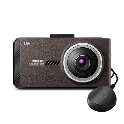 [추천]  아이나비 블랙박스 16GB + GPS QXD3000mini 할인!!