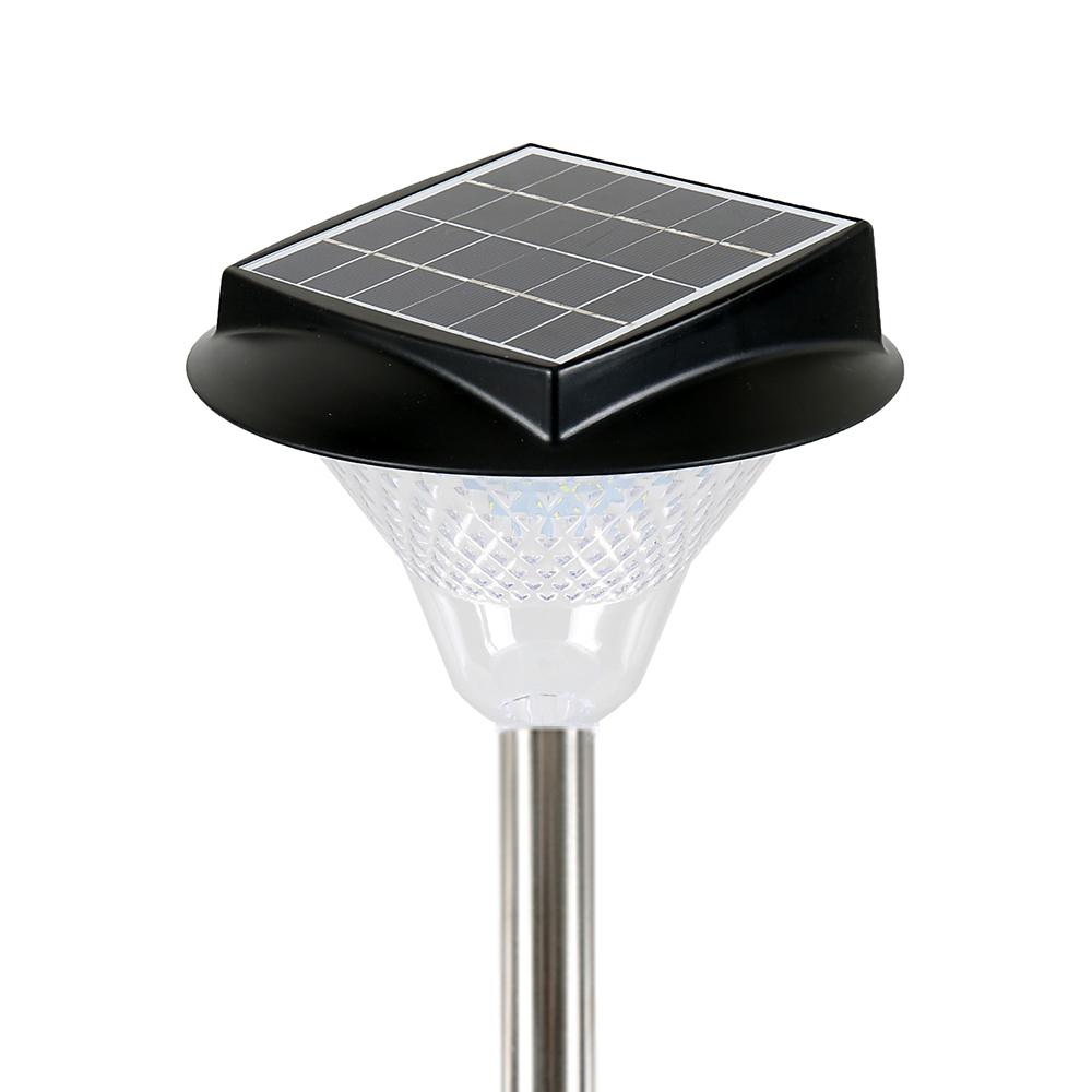 108 LED 태양광 정원등 DNS-SLG68, 혼합 색상