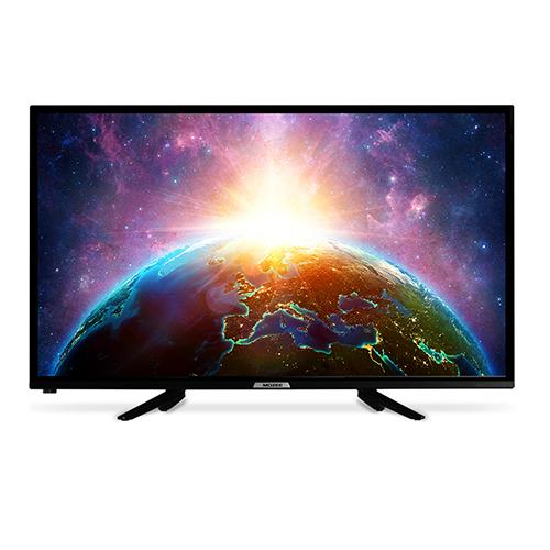 모지 FHD 81.3cm 삼성패널 TV W3255F, 스탠드형