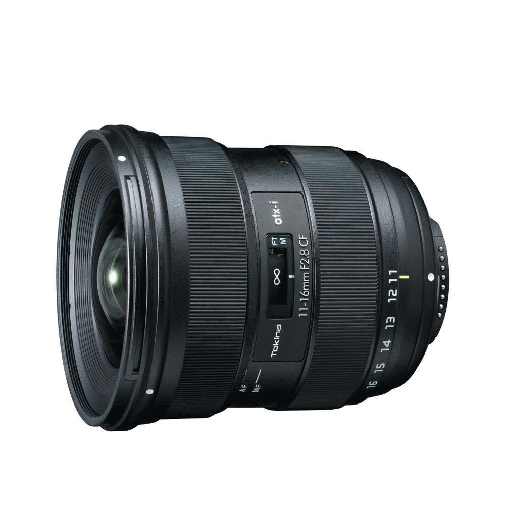 토키나 ATX-i 11-16mm F2.8 CF 캐논 마운트, 단일 상품