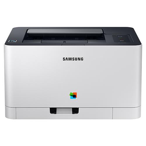 삼성전자 컬러 레이저 무선지원 프린터, SL-C513W