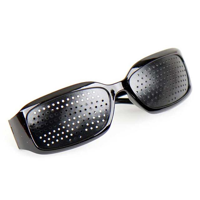 일반 핀홀 눈 보호안경, 1개