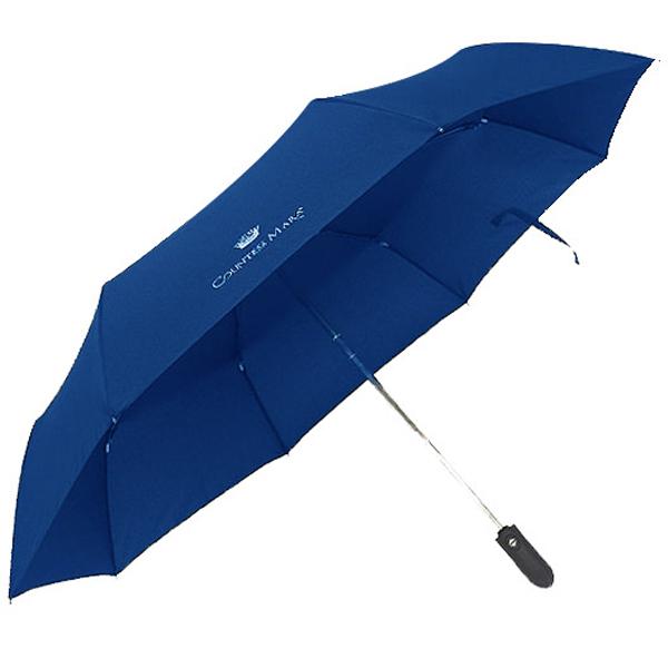 카운테스마라 3단 완전자동55 우산