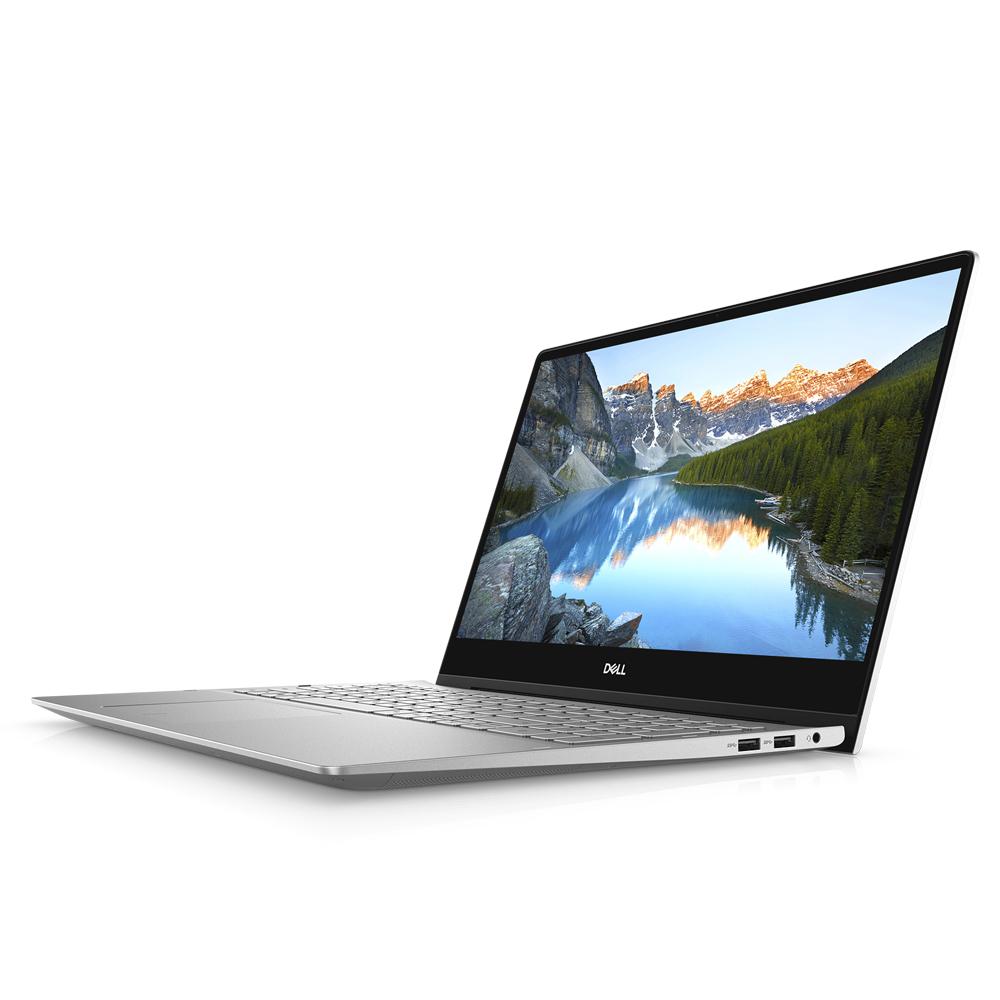 델 INSPIRON 15 7591 2in1 노트북 D001I7591002KR (i7-10510U 39.6cm FHD 터치 디스플레이 Intel UHD Graphics DDR4 8GB SSD 512GB WIN10PRO), 실버