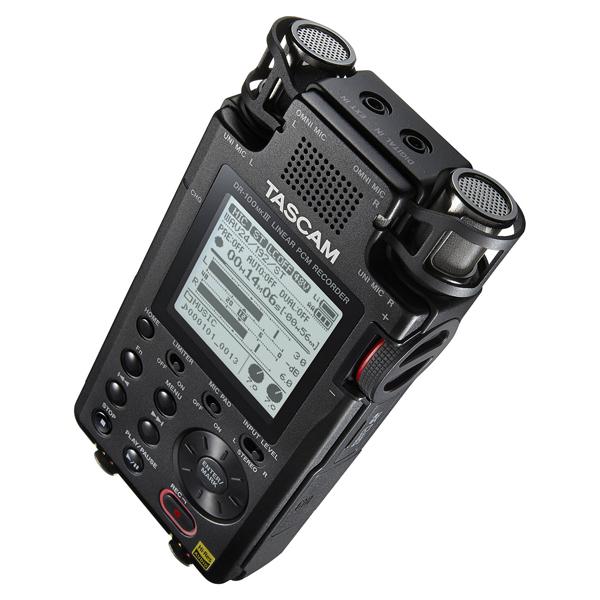 타스캠 PRO 레코더, DR-100MK3, 혼합 색상