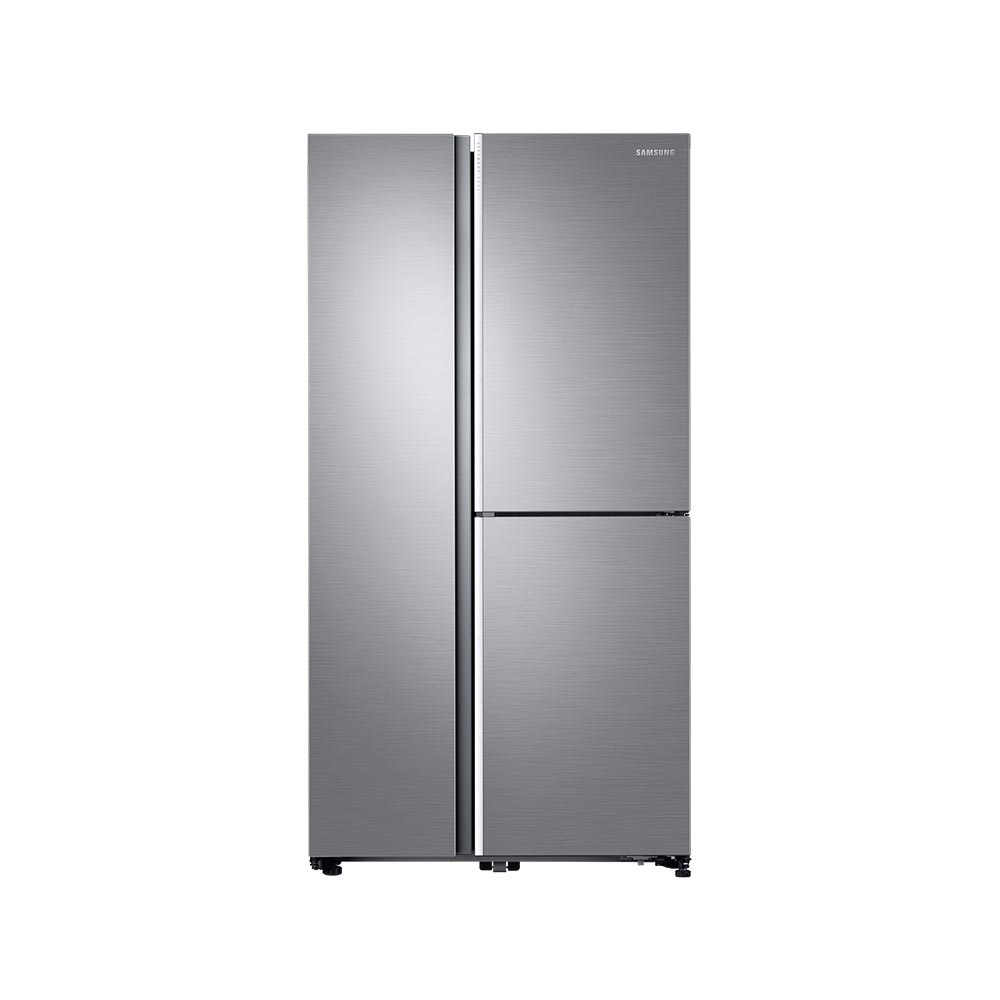 삼성전자 푸드 쇼케이스 양문형 냉장고 RH81R8020SA 815L 방문설치
