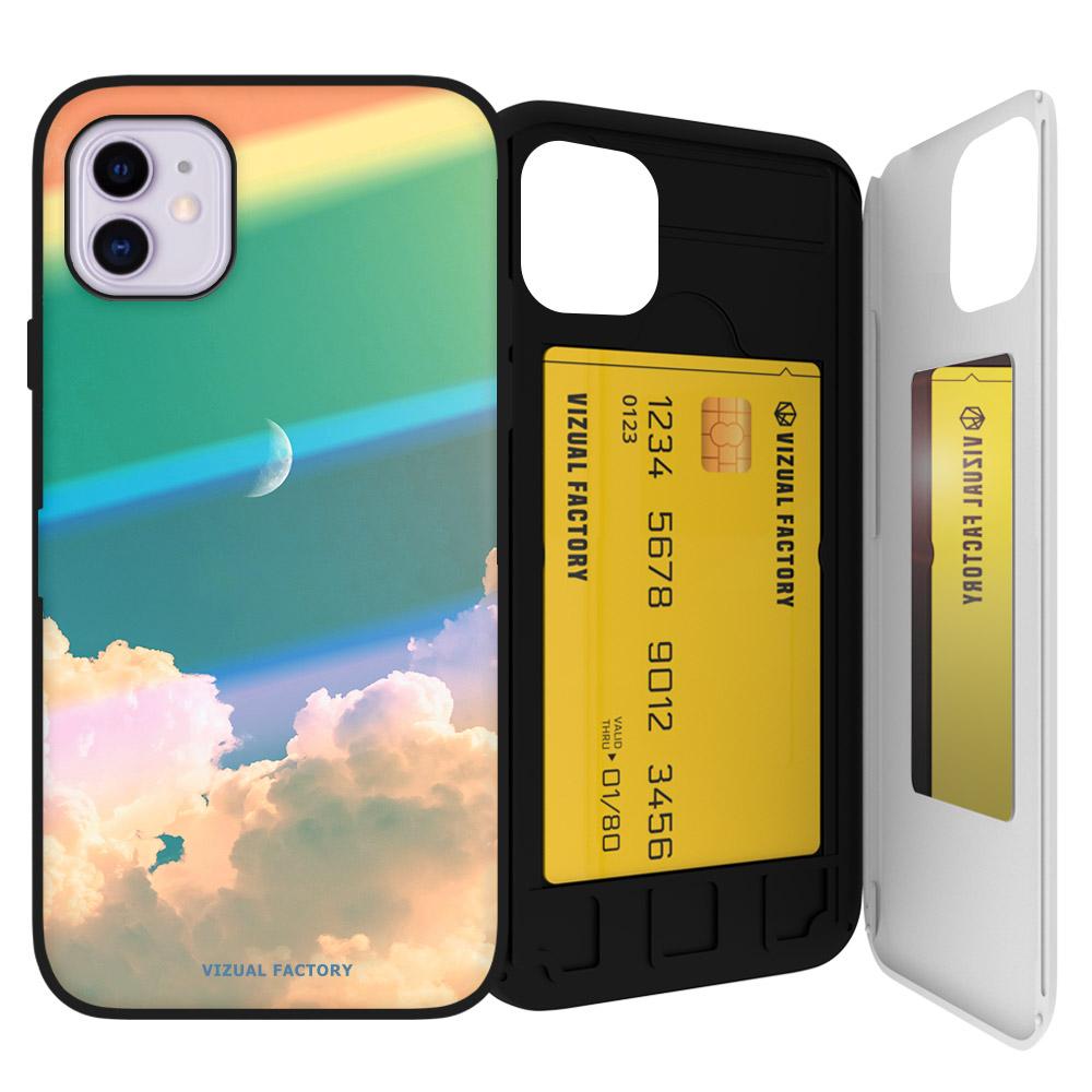 비주얼팩토리 오픈미러카드 휴대폰 케이스