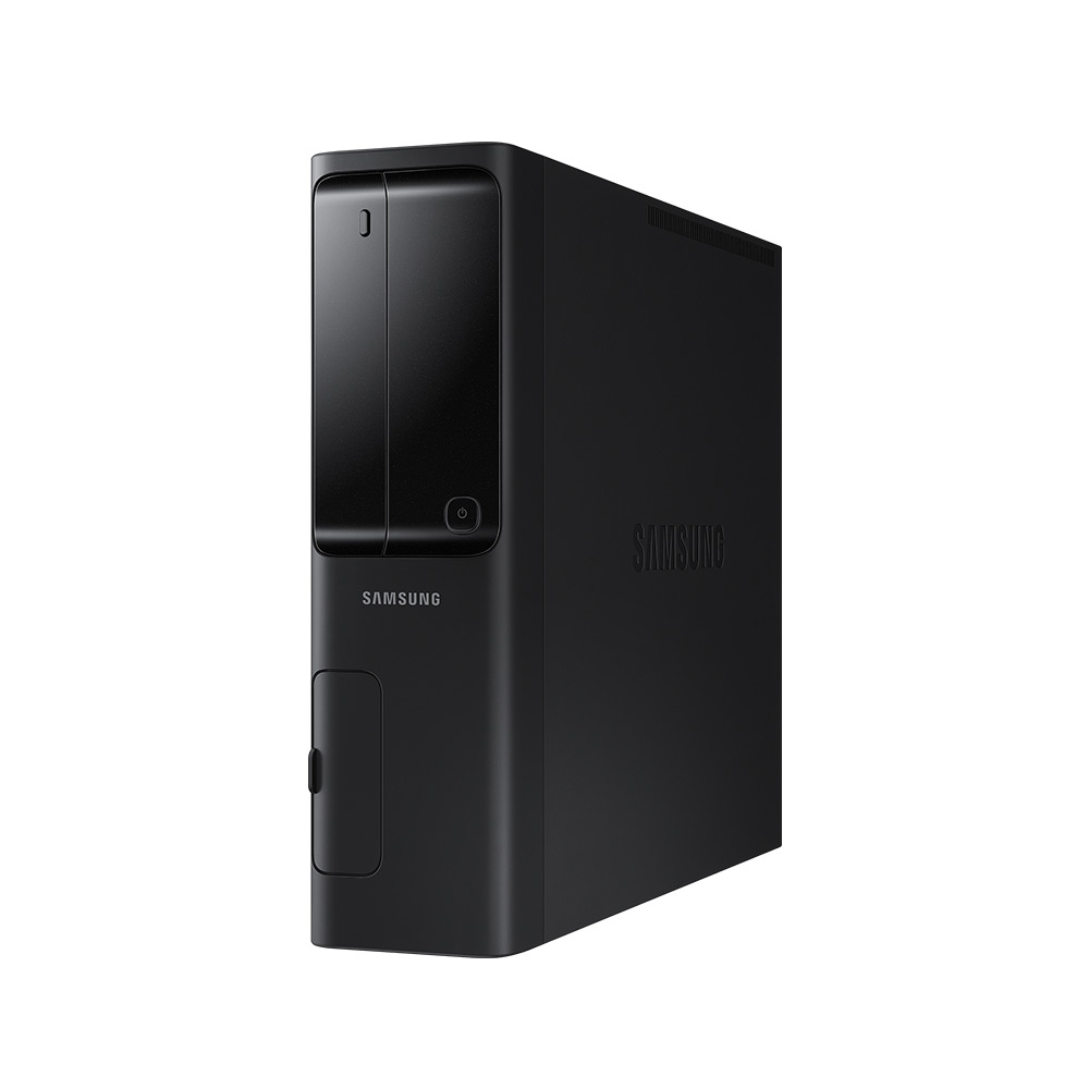 삼성전자 데스크탑 DM500S9Z-AD3BA (9세대 i3 WIN미포함 4GB 1TB), 기본형