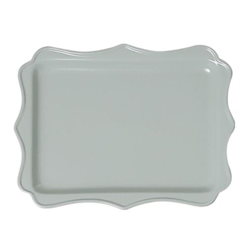 에라토 벨라 직사각 접시, 민트