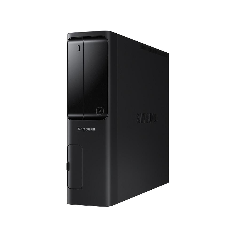 삼성전자 데스크탑 DM500S9Z-AD7BA (9세대 i7 WIN미포함 8GB 256GB SSD), 기본형