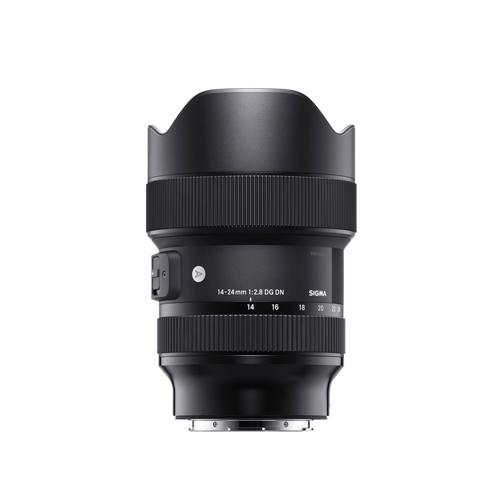 시그마 A 14-24mm F2.8 DG DN L마운트 줌렌즈, 단일 상품